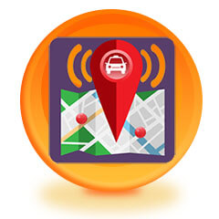 Live Vehicle Tracking in Maidenhead
